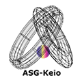 ASG-Keio(Anti-disciplinary Science Group in Keio / 慶應反分野的サイエンス会)